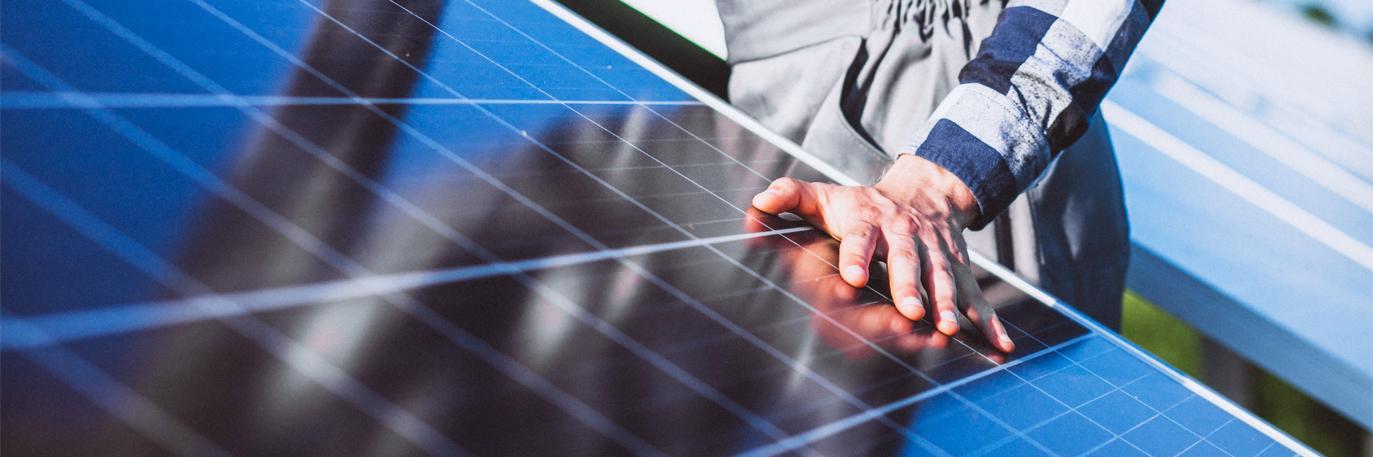 Причины деградации солнечных батарей