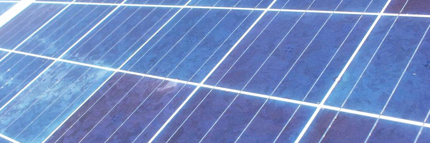 деградация солнечных батарей