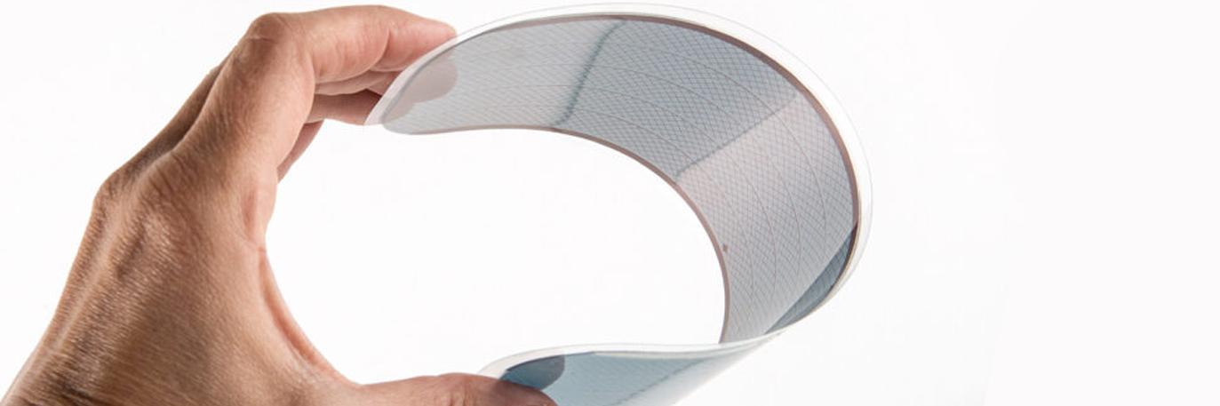 солнечные батареи из органики