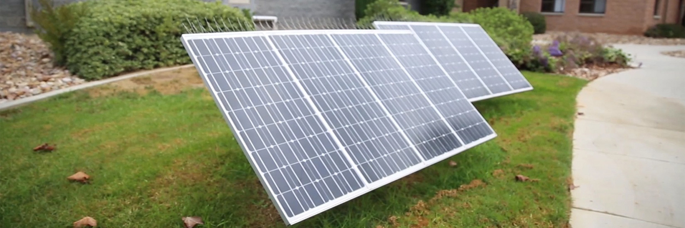 новые солнечные технологии
