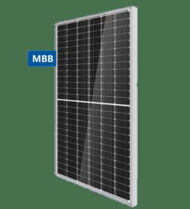 Солнечная панель Leapton LP182-M-78-MH-600