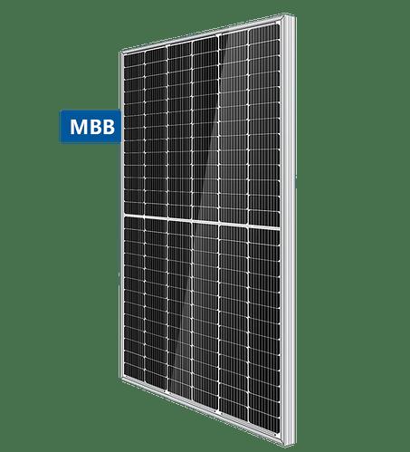 Сонячна панель Leapton LP182-M-78-MH-600 Солнечная панель Leapton LP182-M-78-MH-600