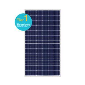 Солнечная панель ABi-Solar AB590-78MHC, 590 Wp, Mono 182HC
