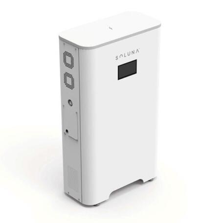 Power bank Soluna S4 Hybrid set Power bank Soluna S4 Hybrid set