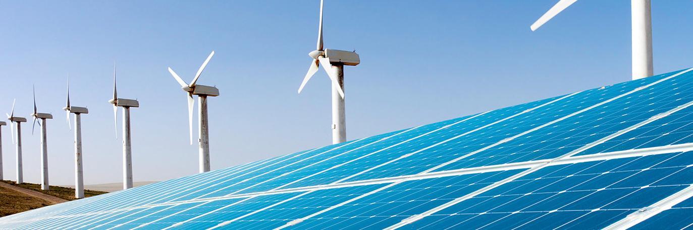 Что лучше – ветрогенератор или солнечная батарея