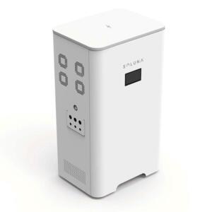 Power bank Soluna S12 Hybrid set