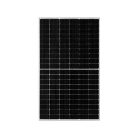Сонячна панель JA Solar JAM66S30-495/MR 495 Wp Солнечная панель JA Solar JAM72D30-530/MB 530 Wp, Bifacial