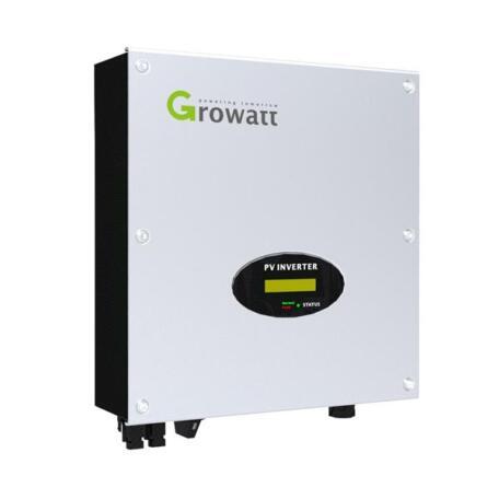 Мережевий інвертор Growatt 1000-S Мережевий інвертор Growatt 1500-S