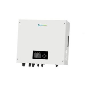 Мережевий інвертор Trannergy TRB010KTL