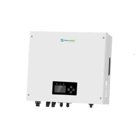 Мережевий інвертор Trannergy TRB010KTL Сетевой инвертор Trannergy TRB010KTL