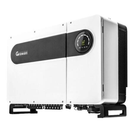 Мережевий інвертор Growatt MAX 50KTL3 LV Мережевий інвертор Growatt MAX 70KTL3 LV