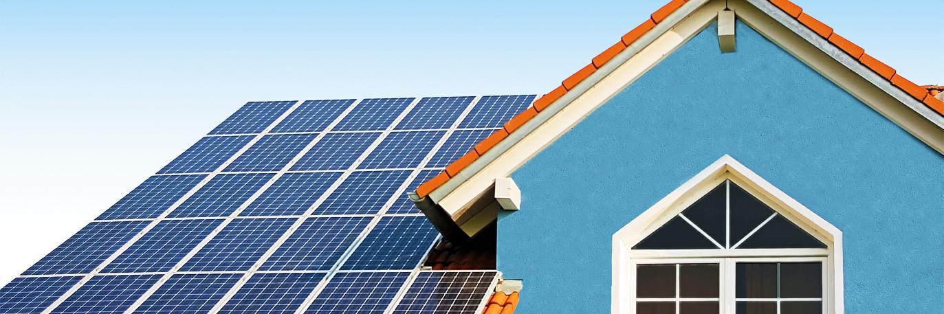 Сколько нужно солнечных батарей для дома