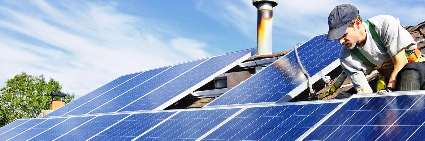 Сколько для дома нужно солнечных батарей