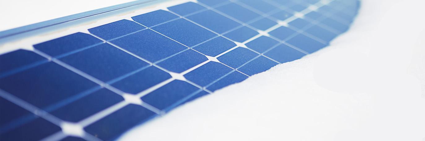 как работают солнечные панели зимой