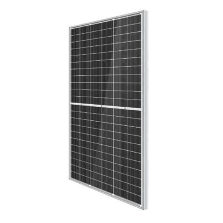 Сонячні панелі Leapton LP210*210-M-66-MH 650 Солнечная панель Leapton LP210*210-M-66-MH 650