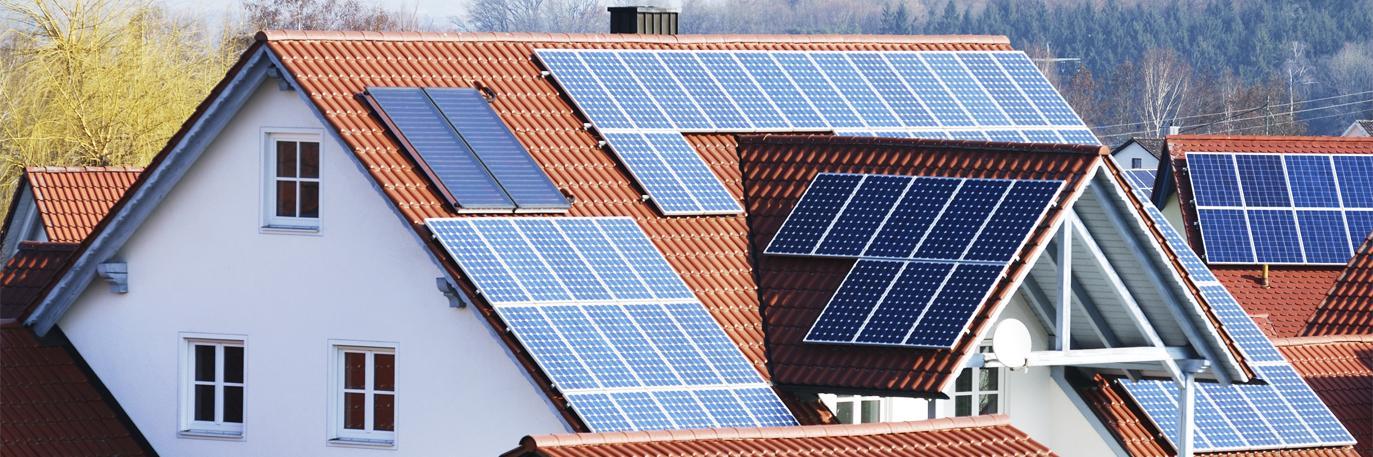 солнечные батареи для отопления дома в украине