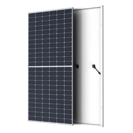 Сонячна панель Trina Solar TSM-DE17M 450 Вт, 9BB, Half Cell Солнечная панель Trina Solar TSM-DE17M 450 Вт, 9BB, Half Cell
