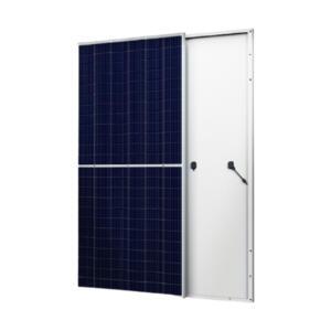 Солнечная панель Trina Solar TSM-DE21 210M132 – 650 Вт